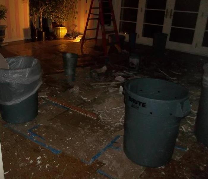 Water Damage in Nashotah, WI