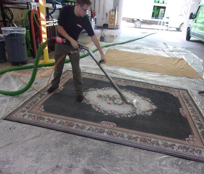 We can save this rug!