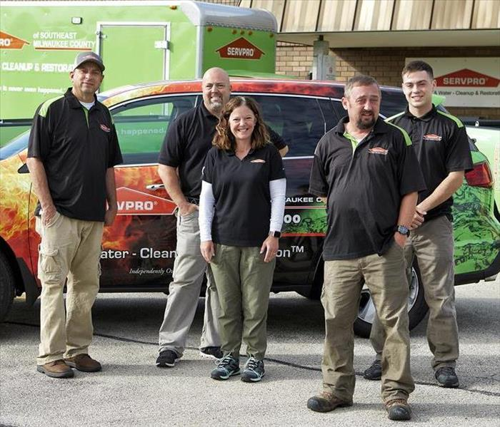 Southeast Milwaukee County Restoration Experts