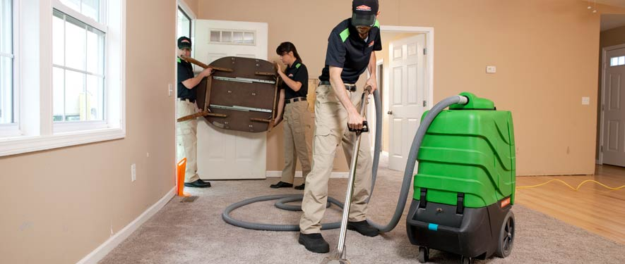 Franklin, WI residential restoration cleaning